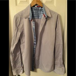 191 Unlimited Dress Shirt